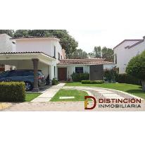 Foto de casa en renta en  , san gil, san juan del río, querétaro, 2805320 No. 01