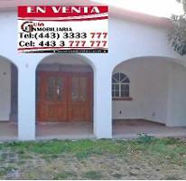 Foto de casa en venta en  , san gil, san juan del río, querétaro, 4252786 No. 01