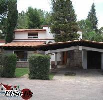 Foto de casa en renta en  , san gil, san juan del río, querétaro, 4466460 No. 01
