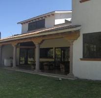 Foto de casa en venta en  , san gil, san juan del río, querétaro, 4620216 No. 01