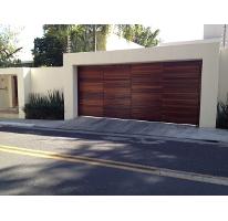Foto de casa en venta en san gonzalo , santa isabel, zapopan, jalisco, 2496966 No. 01