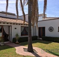 Foto de casa en renta en san gregorio 0, juriquilla, querétaro, querétaro, 0 No. 01