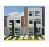 Foto de casa en venta en  , san gregorio cuautzingo, chalco, méxico, 2973400 No. 01