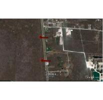 Foto de terreno habitacional en venta en, san ignacio, progreso, yucatán, 1746758 no 01