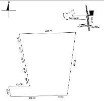 Foto de terreno comercial en venta en  , san ignacio, progreso, yucatán, 2250256 No. 01