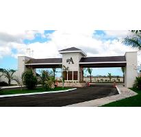 Foto de terreno habitacional en venta en  , san ignacio, progreso, yucatán, 2304959 No. 01