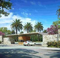 Foto de terreno habitacional en venta en  , san ignacio, progreso, yucatán, 2330386 No. 01