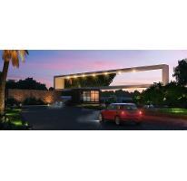 Foto de terreno habitacional en venta en  , san ignacio, progreso, yucatán, 2837504 No. 01