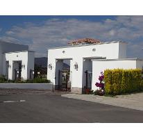 Foto de casa en venta en  00, nuevo juriquilla, querétaro, querétaro, 2964044 No. 01