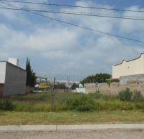 Foto de terreno habitacional en venta en san isidro 114, villas del mesón, querétaro, querétaro, 1702208 no 01
