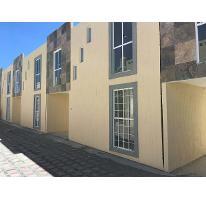 Foto de casa en venta en  , san isidro, apizaco, tlaxcala, 2728752 No. 01