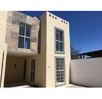 Foto de casa en venta en  , san isidro, apizaco, tlaxcala, 2744743 No. 01
