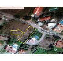Foto de terreno habitacional en venta en san isidro , bosques de san isidro, zapopan, jalisco, 2798544 No. 01