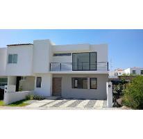 Foto de casa en venta en  , san isidro buenavista, querétaro, querétaro, 1246341 No. 01