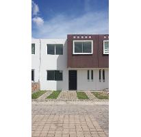 Foto de casa en venta en  , san isidro castillotla, puebla, puebla, 1728040 No. 01