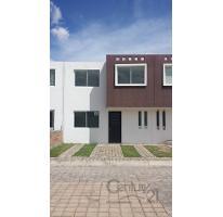 Foto de casa en venta en  , san isidro castillotla sección a, puebla, puebla, 2199582 No. 01