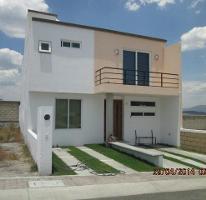 Foto de casa en venta en  , san isidro el alto, querétaro, querétaro, 1523901 No. 01