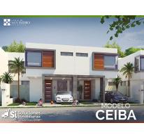 Foto de casa en venta en, san isidro, san juan del río, querétaro, 2071464 no 01