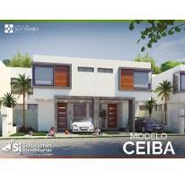 Foto de casa en venta en  , san isidro el alto, querétaro, querétaro, 2721836 No. 01