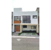 Foto de casa en venta en  , san isidro el alto, querétaro, querétaro, 2723963 No. 01