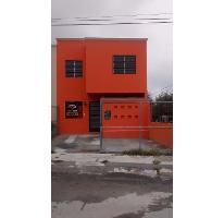 Foto de casa en venta en  , san isidro i, apodaca, nuevo león, 2735521 No. 01