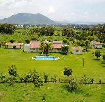 Foto de rancho en venta en  , san isidro mazatepec, tala, jalisco, 3601842 No. 01