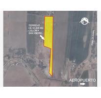 Foto de terreno habitacional en venta en  , san isidro, mexicali, baja california, 2700707 No. 01