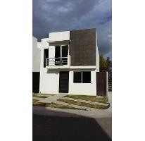 Foto de casa en venta en, centro urbano nuevo san juan, san juan del río, querétaro, 1077297 no 01