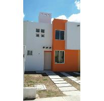 Foto de casa en venta en  , san isidro, san juan del río, querétaro, 2630755 No. 01