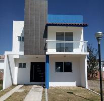 Foto de casa en venta en  , san isidro, san juan del río, querétaro, 4253240 No. 01