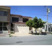 Foto de casa en venta en  , san isidro, torreón, coahuila de zaragoza, 2742994 No. 01