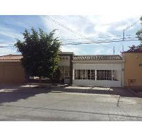 Foto de casa en venta en  , san isidro, torreón, coahuila de zaragoza, 2957952 No. 01