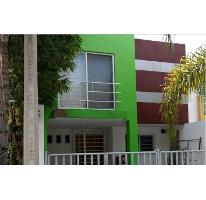 Foto de casa en venta en  , san isidro, zapopan, jalisco, 2598865 No. 01