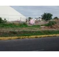 Foto de terreno comercial en venta en  , san isidro, zapopan, jalisco, 2832851 No. 01