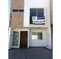 Foto de casa en venta en  , san isidro, zapopan, jalisco, 3000503 No. 01