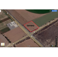 Foto de terreno comercial en venta en  , san jacinto, rincón de romos, aguascalientes, 2615486 No. 01