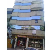 Foto de oficina en renta en  , san javier, tlalnepantla de baz, méxico, 2736854 No. 01