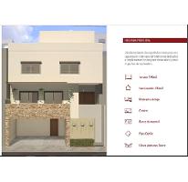 Foto de casa en venta en  , san jemo 1 sector, monterrey, nuevo león, 2750197 No. 01