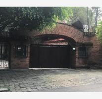 Foto de casa en venta en san jeronimo 1240, san jerónimo lídice, la magdalena contreras, distrito federal, 4574391 No. 01