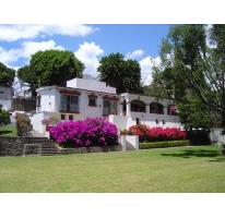 Foto de casa en venta en san jeronimo 600, tlaltenango, cuernavaca, morelos, 2672973 No. 01