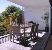 Foto de departamento en venta en  , san jerónimo aculco, álvaro obregón, distrito federal, 4221236 No. 01