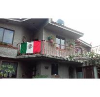 Foto de casa en venta en  , san jerónimo aculco, la magdalena contreras, distrito federal, 1148661 No. 01
