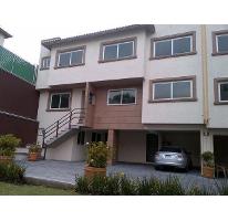 Foto de casa en renta en, san jerónimo aculco, la magdalena contreras, df, 2110744 no 01