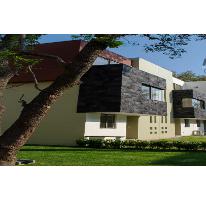 Foto de casa en venta en  , san jerónimo aculco, la magdalena contreras, distrito federal, 2341548 No. 01