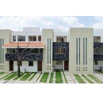 Foto de casa en condominio en venta en, san jerónimo aculco, la magdalena contreras, df, 2397382 no 01
