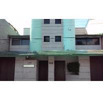 Foto de casa en venta en  , san jerónimo aculco, la magdalena contreras, distrito federal, 2596151 No. 01