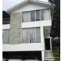 Foto de casa en venta en  , san jerónimo aculco, la magdalena contreras, distrito federal, 2629388 No. 01