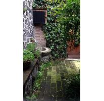 Foto de casa en venta en  , san jerónimo aculco, la magdalena contreras, distrito federal, 2832985 No. 01