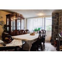 Foto de casa en venta en  , san jerónimo aculco, la magdalena contreras, distrito federal, 2992722 No. 01