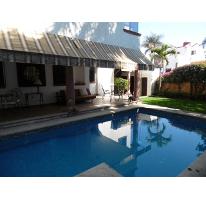 Foto de casa en venta en  , san jerónimo ahuatepec, cuernavaca, morelos, 2633539 No. 01